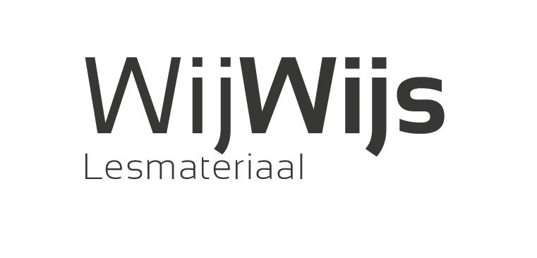 WijWijs lesmateriaal
